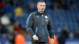 Assistant manager Michael Appleton departs Leicester City