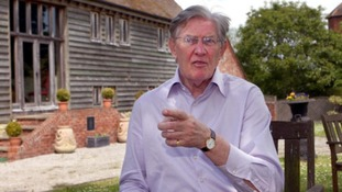 Bill Cash has spoken out against HS2 plans