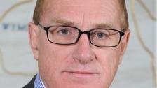 Councillor Derrick Murphy