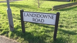 Landsowne Road, Yaxley