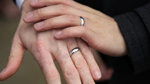 Conservative MPs get a free vote in the Marriage (Same Sex Couples) Bill on Tuesday
