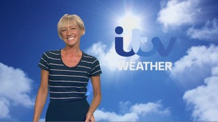 Wales Weather: More hot and sunny weather to come!