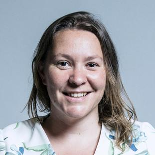 Anna Turley made the claim in the Commons