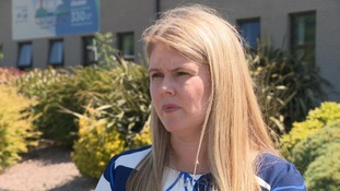 NI Water boss Sara Venning said her workforce has been working continuously.