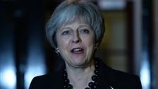 Theresa May is facing calls from MPs.