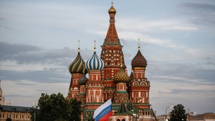 Has Vladimir Putin pulled off the ultimate PR coup with Russia's World Cup?