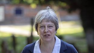 The Prime Minister has faced calls to bring in new laws in Westminster.
