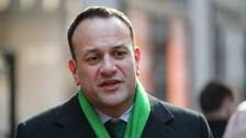 Leo Varadkar is leading Ireland's bid for a place on the UN Security Council.