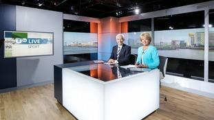 UTV   UTV - ITV News