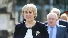 Irish Fine Gael politician and Minister for Business, Enterprise and Innovation Heather Humphreys welcomed the announcement.