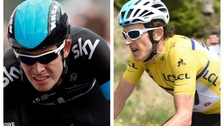 Geraint Thomas/Luke Rowe