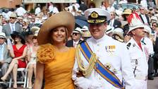 King Willem-Alexander and Queen Maxima will travel to the UK for a state visit in October.
