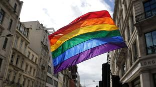 More than 100,000 LGBT people responded to a Government survey to assist the equality plan