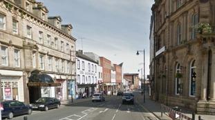 Botchergate, Carlisle
