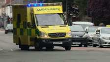 The East Of England Ambulance Service NHS Trust Requires Improvement
