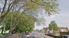 Belle Vale Road