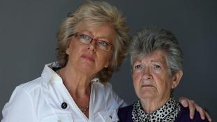Birmingham pub bomb bereaved meeting Sinn Fein with 'blank sheet'