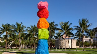 pic of sculpture