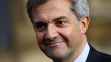 Chris Huhne MP