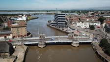 Haven Bridge in Great Yarmouth will be closed again tonight meaning more road closure