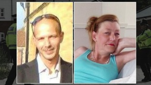 Charlie Rowley and Dawn Sturgess are said to be in critical conditions.