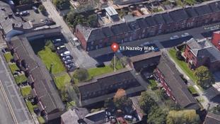 Nazeby Walk in Werneth