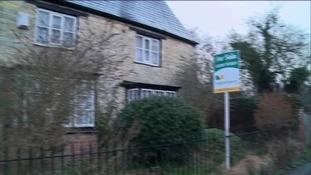 Elfrieder Harper-Tarr can't sell her home