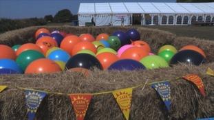 Sark 'Summer Festival' gets underway