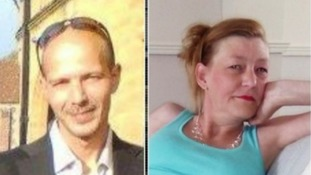 Dawn Sturgess and Charlie Rowley, were taken ill on Saturday in Amesbury, around eight miles from where the Skripals were poisoned in March.
