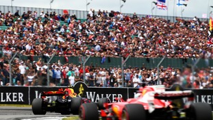 Silverstone set for another bumper weekend as British Grand Prix gets underway