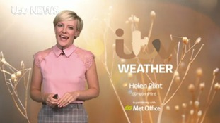 West Midlands Weather and Pollen: Dry with clear skies tonight
