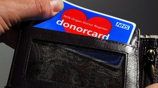 The NHS are calling for more donors