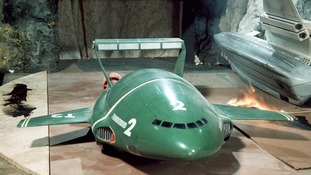Thunderbirds 2.