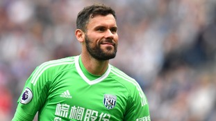 Watford sign veteran goalkeeper Ben Foster and Swedish winger Sema