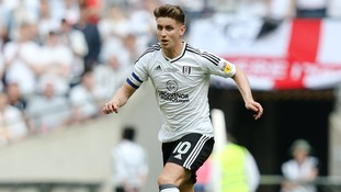 Fulham's Cairney