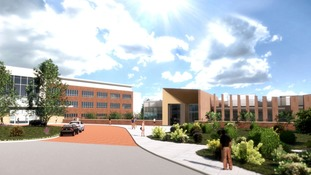 Plans unveiled for Carlisle's new £30m cancer centre