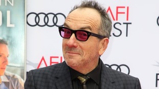 Elvis Costello forced to cancel tour dates following surgery