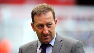 Huw Jenkins to stay Swansea City chairman