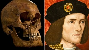 Search for Richard III ends with car park dig