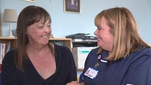 NHS 70 - A Lasting Bond