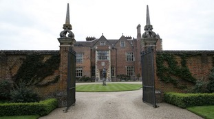 Donald Trump and Theresa May will hold talks in the Prime Minister's country residence Chequers.