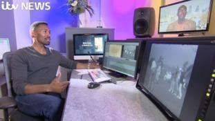 Windrush70: the documentary celebrating a trailblazer
