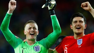 England's successful penalty shootout might have made you nervous but watching football can be good for mental wellbeing.