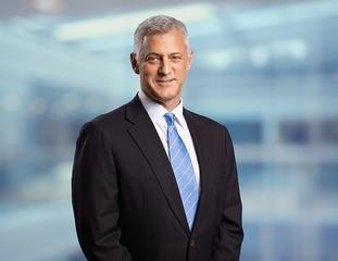 Standard Chartered chief executive Bill Winters 'leads from the front as far as conduct is concerned'