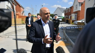Salisbury and Amesbury 'open for business' says Home Secretary