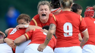 Taylor 'first' woman to coach in WRU National League