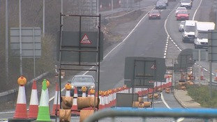 Calls for motorists to stick to speed limits on A14