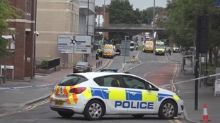Reading- Oracle centre 'hoax bomber' charged