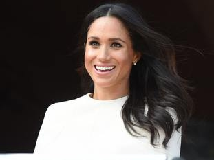 The Duchess of Sussex is expected to be among guests