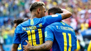 Rumours: PSG are looking to sign Barcelona's Philippe Coutinho in order to keep Neymar happy plus other football rumours